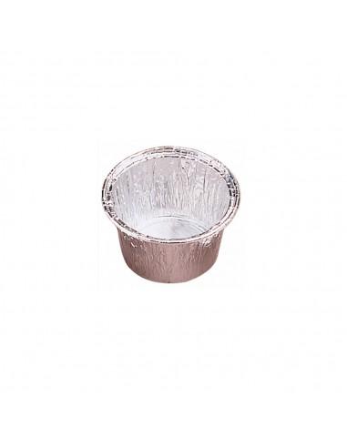 FLANERA ALUMINIO 85 ml (PACK 100 un)