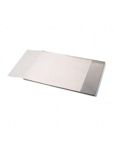 HOJAS DE PAPEL SILICONADO 60x40cm (PACK 500 UN)