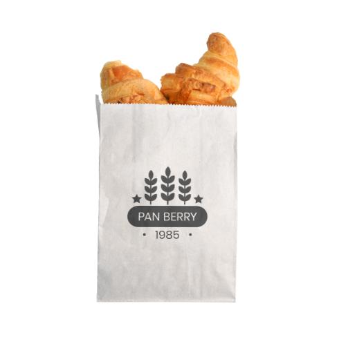 Packaging personalizado con logo 2