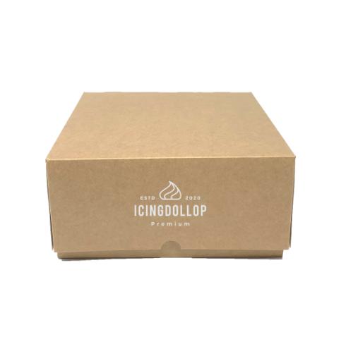 Packaging personalizado con logo 1