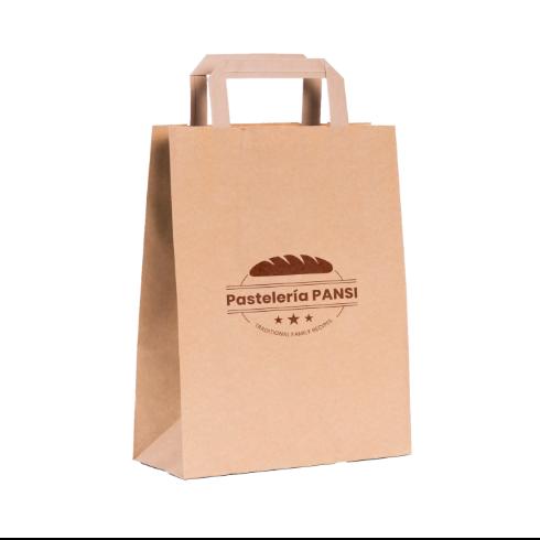 Packaging personalizado con logo 3