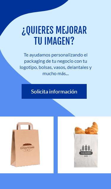 Packaging para tu negocio